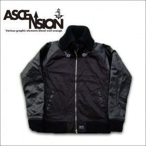 ASCENSION(アセンション)Donkey acket <ドンキージャケット>as-433|juice16