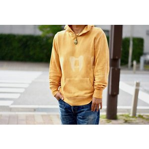 ASCENSION(アセンション)Tiedye Pullover Hoodie パーカー as-732|juice16