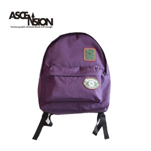 ASCENSION(アセンション) Backpack 22 L メンズ・レディース・プレゼント・ベイシックカラー・プリント パソコンケース as-773|juice16