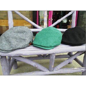 HUNTING 「Wool Hunting」ウールハンチング cap-006|juice16