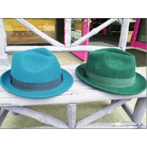 Hat 「Felt Hat」フェルトハット cap-008|juice16