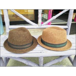 Hat 「Felt Hat-Ribon Tape」 cap-009|juice16