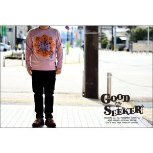 GOOD SEEKER(グッドシーカー)Trousers  pants (トラウザースパンツ)gs-011 juice16