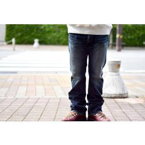 GO WEST(ゴーウェスト)LOWRIZE 5PKT PANTS STANDARD VINTAGE WASH gw-008|juice16