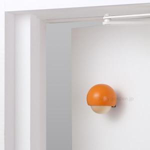 キノコみたいな丸い玄関ベル 「Timbre Door Chime ドアチャイム Tama」|juicygarden