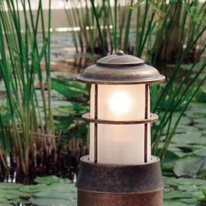 外灯 門灯 真鍮 ガーデンライト BH1012FR LED juicygarden