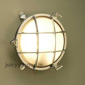 外灯 門灯 真鍮 ガーデンライト BH2029CRFR LED juicygarden