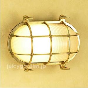 外灯 門灯 真鍮 ガーデンライト BH2034FR LED juicygarden