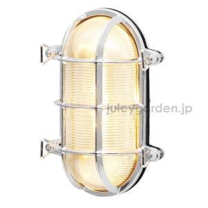 外灯 門灯 真鍮 ガーデンライト BH2035CRCL LED juicygarden