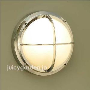 外灯 門灯 真鍮 ガーデンライト BH2226CRFR LED juicygarden