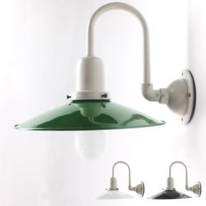 外灯 門灯 ブラケットライト 工業系デザイン照明 エクステリアライト 外灯 「レトロ外灯 U形フラット」|juicygarden|02