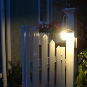外灯 門灯 ブラケットライト 工業系デザイン照明 エクステリアライト 外灯 「レトロ外灯 U形フラット」|juicygarden|04