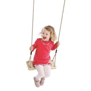 [送料込] DIY 子供 幼児 キッズ 庭 屋外 家庭用ブランコ単品 「はらっぱギャング ブランコ ...