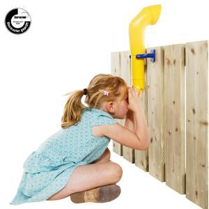 [送料込] DIY 屋外 家庭用遊具 おもちゃ 「はらっぱギャング 潜望鏡」  自作