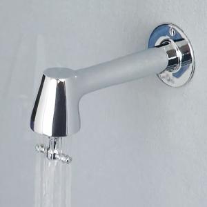 衛生水栓 蛇口 JIS規格 水栓 キッチン トイレ レトロ ...