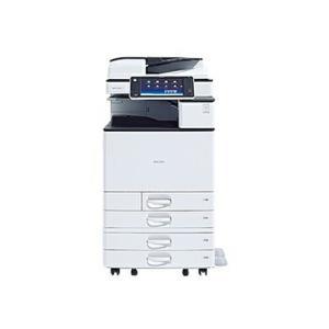 リコー RICOH ネットワークフルカラーA3複合機 フルカラー複合機 コピー機 MP-C2503【中古オフィス家具】【中古】|juke-store