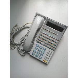 ビジネスホン ビジネスフォン オフィス電話機【中古オフィス家具】【中古】|juke-store