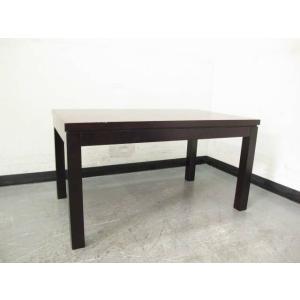 センターテーブル 応接テーブル ローテーブル【中古オフィス家具】【中古】