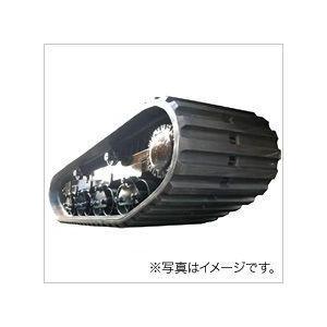 クーポン有 期間限定大特価 750×150×66 キャリヤダンプ用ゴムクローラー MST2200、M...