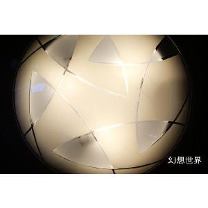 シーリングライト DYKC008 LED (照明 照明器具 間接照明 LED おしゃれ 天井照明 デザイン インテリア シーリング照明 ) julia