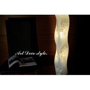 フロアスタンド JK102Ldeluxe(照明 照明器具 間接照明 LED おしゃれ フロアランプ フロアライト デザイン インテリア スタンドライト )|julia