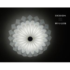 シーリングライト JKC166 LED (照明 照明器具 間接照明 LED おしゃれ 天井照明 デザイン インテリア シーリング照明 ) julia