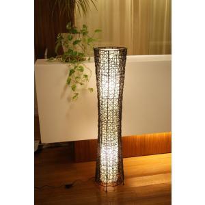 フロアスタンド TKU001L (アジアン 照明器具 間接照明 LED おしゃれ フロアランプ フロアライト デザイン インテリア スタンドライト )|julia|06