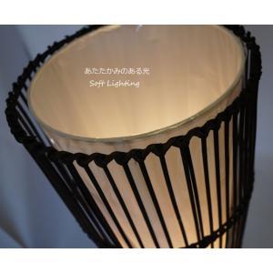 フロアスタンド TKU002L (アジアン 照明器具 間接照明 LED おしゃれ フロアランプ フロアライト デザイン インテリア スタンドライト )|julia|02