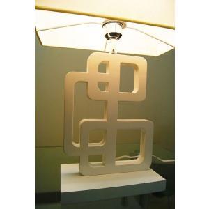 テーブルランプ YCOKT002 (照明 照明器具 間接照明 LED 卓上スタンド デザイン インテリア おしゃれ )|julia|02