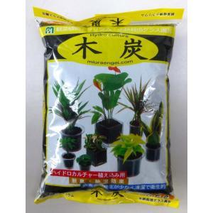 木炭 0.5L 観葉植物/ハイドロカルチャー/水耕栽培/インテリアグリーン|julli