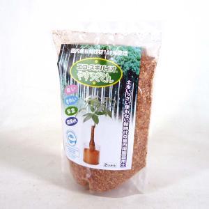 エコ・スギバイオ 2L 観葉植物/ハイドロカルチャー/水耕栽培/インテリアグリーン|julli