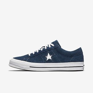 Converse コンバース One Star Premium Suede Low Top 1583...