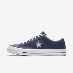 Converse コンバース One Star Leathe...