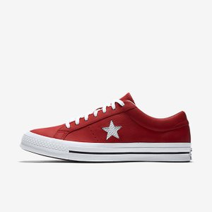 Converse コンバース One Star Leather Low Top 158466C ワン...