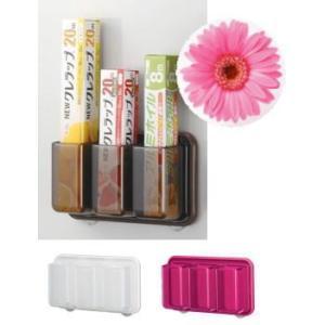 ●材質:本体/スチロール樹脂、吸盤/塩化ビニル樹脂、マグネット/フェライト磁石 ●サイズ:25.6(...