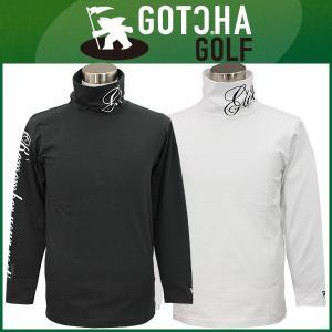 吸湿発熱素材を使った高機能タートルシャツ。 ジップアップシャツやポロシャツのアンダーとしても、ニット...