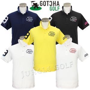 毎年人気の定番ポロシャツ、第8弾。  吸水速乾の機能性と、コットンスムース地でソフトな肌触りの良い着...