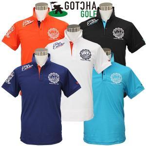 毎年人気の定番ポロシャツ、第5弾。  吸水速乾の機能性と、サラッとした肌触りの良い着心地。 UVカッ...