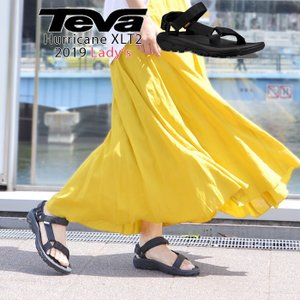 テバ TEVA Hurricane XLT2 ハリケーン レディース サンダル テヴァ テバ 1019235 Women 黒 白 lago グレー コーラル ピンク