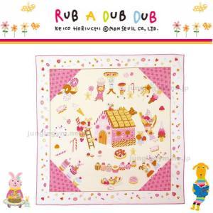 カラフルで可愛いイラストが人気のブランド、ラブアダブダブ(rub a dub dub)の2015年の...