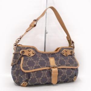 295cf2964e59 セリーヌ バッグ マカダム デニム(ファッション)の商品一覧 通販 ...