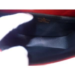 ルイヴィトン LOUIS VUITTON ショルダーバッグ ミニサンクルー M52217 エピ カスティリアンレッド【中古】[iw]|junglejungle|06