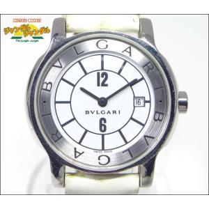 BVLGAR レディース腕時計 ソロテンポ|junglejungle
