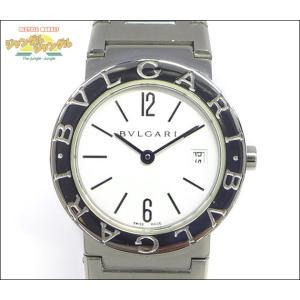 ブルガリ BVLGARI レディース腕時計 SS|junglejungle