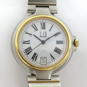 ◆ブランド ダンヒル ◆商品名 ミレニアム メンズ腕時計 ◆型番 -- ◆保証 -- ◆シリアルNo...