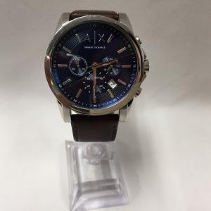 【中古】アルマーニ エクスチェンジ メンズ 腕時計 クオーツ AX2501[jggW]|junglejungle