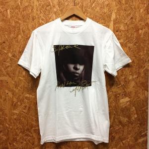 【中古】シュプリーム メンズ 半袖Tシャツ メアリージェイブライジ 19SS ブラック 表記サイズ:S[jggI]|junglejungle