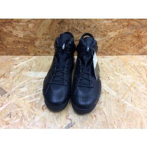 【中古】ナイキ エアジョーダン6 レトロ ブラックキャット スニーカー メンズ 表記サイズ:29.0cm 384664-020[jggS]|junglejungle