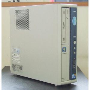 【ジャンク品】NEC Mate MK29AA-C(PC-MK29AAZCC)HDD無しcore-2 Duo E7500 2.93GHz 4GB
