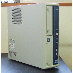 【ジャンク品】NEC Mate MK29AA-C(PC-MK29AAZCC)HDD無しcore-2 Duo E7500 2.93GHz 2GB